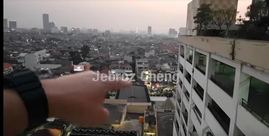 Jakarta társkereső oldal